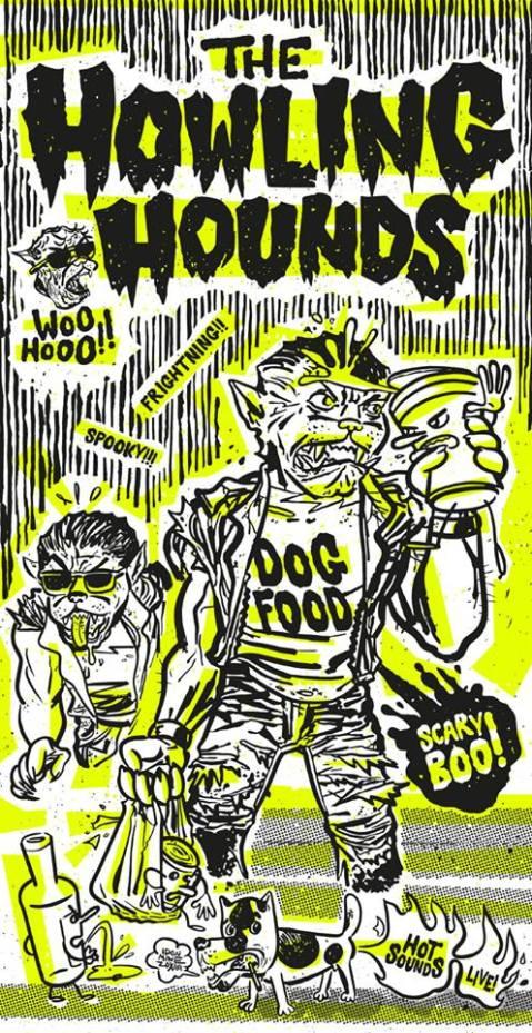 4-Idon-Mine-Howling Hounds